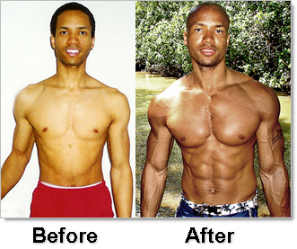 Steroids do not work not to lose weight